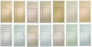 Buy Kitchen Cabinet Doors Only European Style Pvc Membrane Mdf Cupboard Book Cabinet Kitchen Door