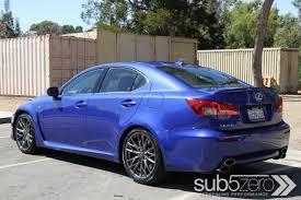 lexus is 250 body kit showdown 2010 lexus is f versus 2010 lexus is350 with f sport