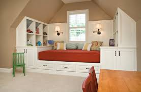 can i buy the plans for this built in daybed from you