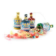 party poppers schorin company pull string confetti party poppers 12 pkg