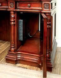 Traditional Office Desks Traditional Cherry Office Desk Fa252 Desks