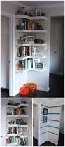 Wall Mount Book Shelves Alcove Wall Shelf Design For Storage In Living Space U2013 Modern
