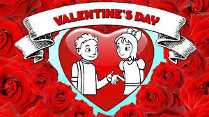 valentine s valentine s day all about the holidays social studies video