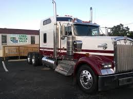 kenworth w900l trucks for sale 2000 kenworth w900l for sale in mcdonough ga by dealer