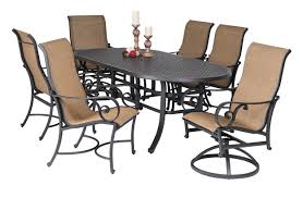 Milano Patio Furniture by Milano Collection