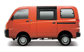 images and details mahindra maxximo mini van