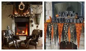 indoor halloween decoration ideas youtube