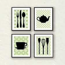 great kitchen art ideas fork art spoon art kitchen decor kitchen