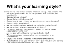 how to do an online class so you re thinking about taking an online class here s what you