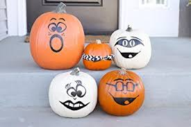 No Carve Pumpkin Decorating Ideas Pumpkin Decorating Ideas Simplemost