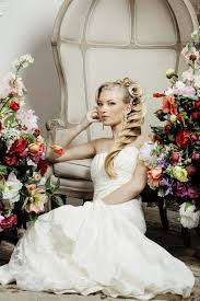 Hochsteckfrisurenen Hochzeit Blond by Die 50 Schönsten Brautfrisuren Für Lange Haare Frisuren Trends Com