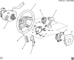 buick enclave wiring diagram buick wiring diagram instructions