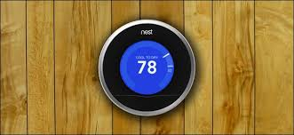 It Is Cool To Be - how to use the nest thermostat to cool your house based on humidity