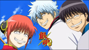 gintama gintama manga gets new tv anime series daily anime art