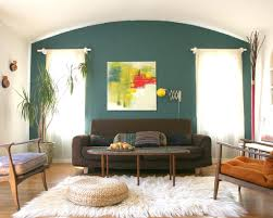 White Fur Area Rug Basement Terrific Eclectic Living Room Green And White Color