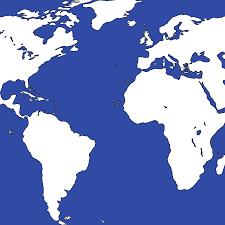 Hungary World Map Megdet Rahimkulov