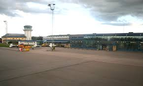 Norrköping Airport