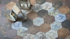 25 beautiful tile flooring ideas for living room kitchen and