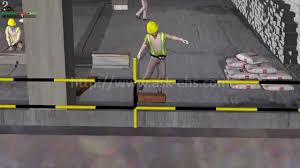 working at height safety youtube