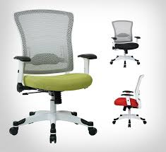 Computer Chair Top 10 Best Adjustable Computer Chair For Graphic Designers Office Use