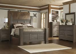 Dresser As Nightstand By The Room Furniture Juararo Queen Poster Bed W Dresser Mirror