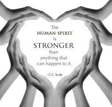 the human spirit is a great emmanuel ravhudzulo pulse