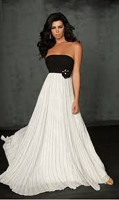 white and black wedding dresses inspirational black and white wedding dress compilation on wow