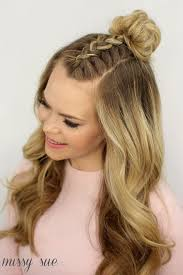 hair braided on the top but cut close on the side best 25 mohawk braid styles ideas on pinterest date night hair