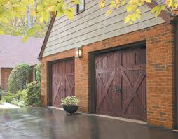 garage door design guide old house restoration products cross buck garage doors by amarr