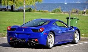 car ferrari 458 super exotic and concept cars ferrari 458 italia