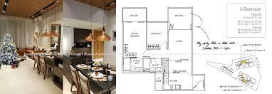 bishopsgate residences floor plan mon jervois