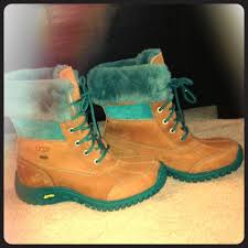 ugg s adirondack boot ii boot stores ugg ugg adirondack boot chestnut green from erika s closet on