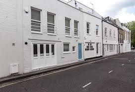 Sparkling 2 bed Mews House in Notting Hill for 6 London  Updated