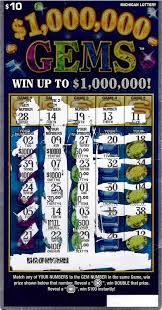 Lottery Instant Wins - tuscola county woman wins 1 million playing the michigan