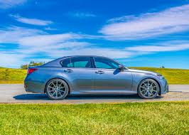 lexus gs350 f sport lowered tanabe nf210 springs installed page 9 clublexus lexus forum