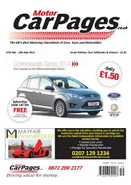 motor car pages south 27th february 2014 by loot issuu