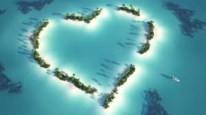hd wallpaper beautiful love island background wallpapers