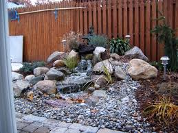 Aquascape Pondless Waterfall Kit Small Pondless Waterfall Design Ideas Pictures Remodel And