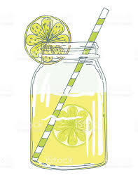 lemonade clip art vector images u0026 illustrations istock