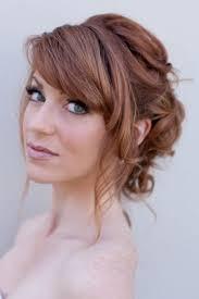 coiffure mariage cheveux courts chignon mariage facile cheveux mi la coiffure mariage 14