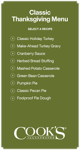 classic thanksgiving recipes i crate and barrel michelleamen