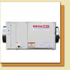 mega dry cs70 dehumidifier crawlspace depot