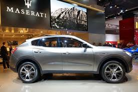 maserati truck on 24s 2016 maserati levante unmatched and unstoppable suv news and
