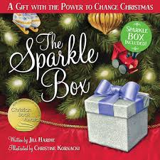 amazon com the sparkle box a gift with the power to change