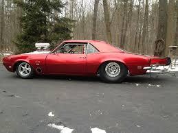68 camaro pro touring for sale 1968 chevrolet camaro ss pro car