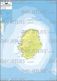 niue on world map geoatlas flags niue map city illustrator fully modifiable