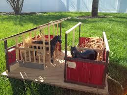 Toy Wooden Barns For Sale Homemade Breyer Horse Barns Bing Images Breyer Barns