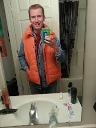 Marty Mcfly Costume Halloween Costume Pictures Post Them Here Gaybros