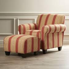 Chair With Matching Ottoman Chair Ottoman Sets You Ll Wayfair