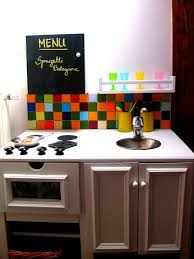 101 best diy play kitchens images on pinterest play kitchens